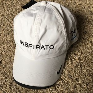 NWT- Nike Dr-Fit Inspirato Golf Hat